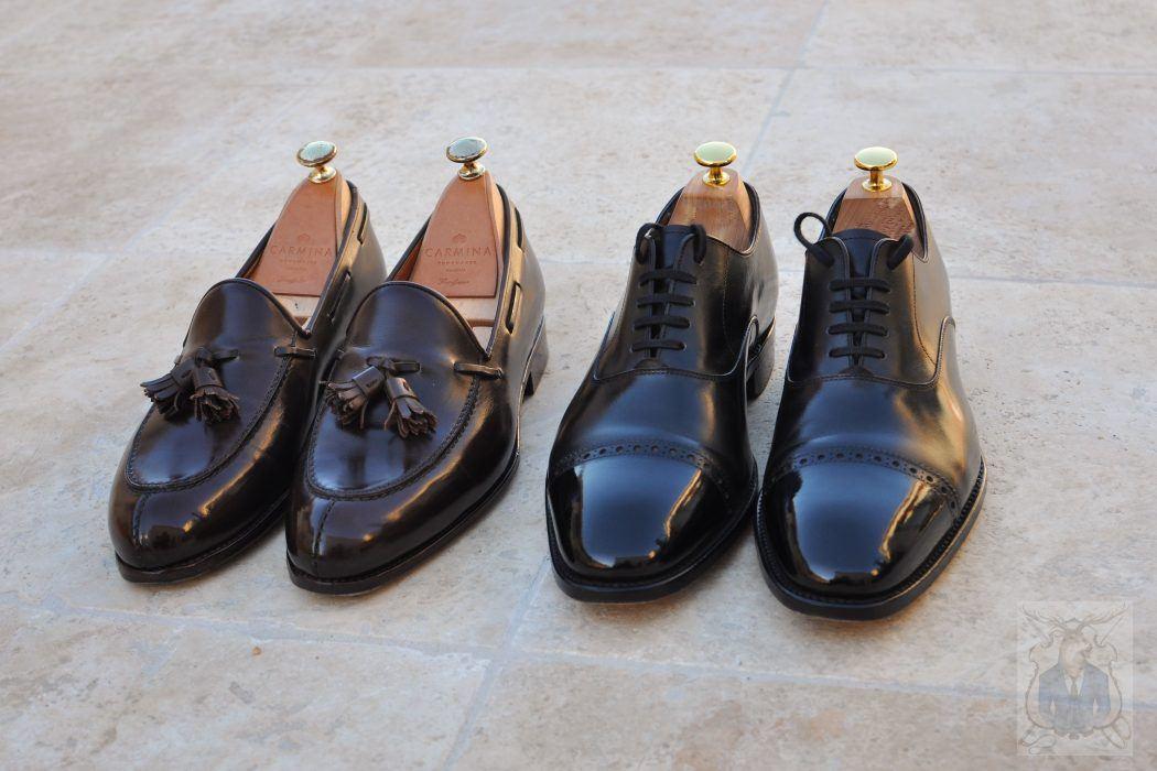 100% kvalitet ganska cool presenter The Best Entry Level Quality Men's Shoes - Timeless Man
