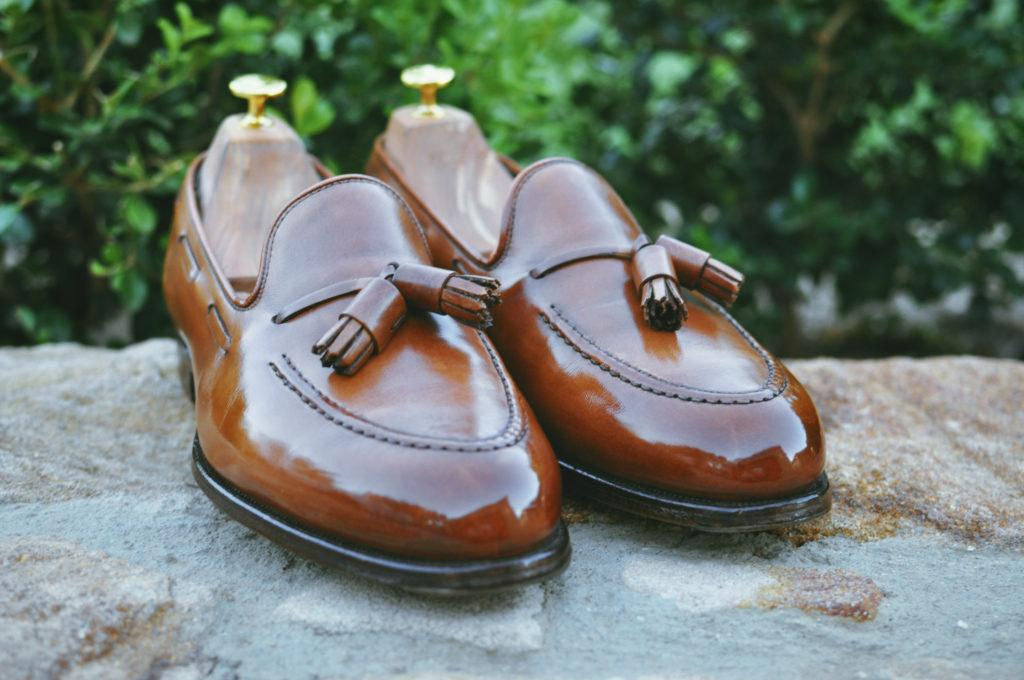 Crockett and Jones Hand Grade