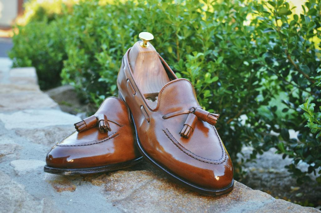 Crockett and Jones Cavendish